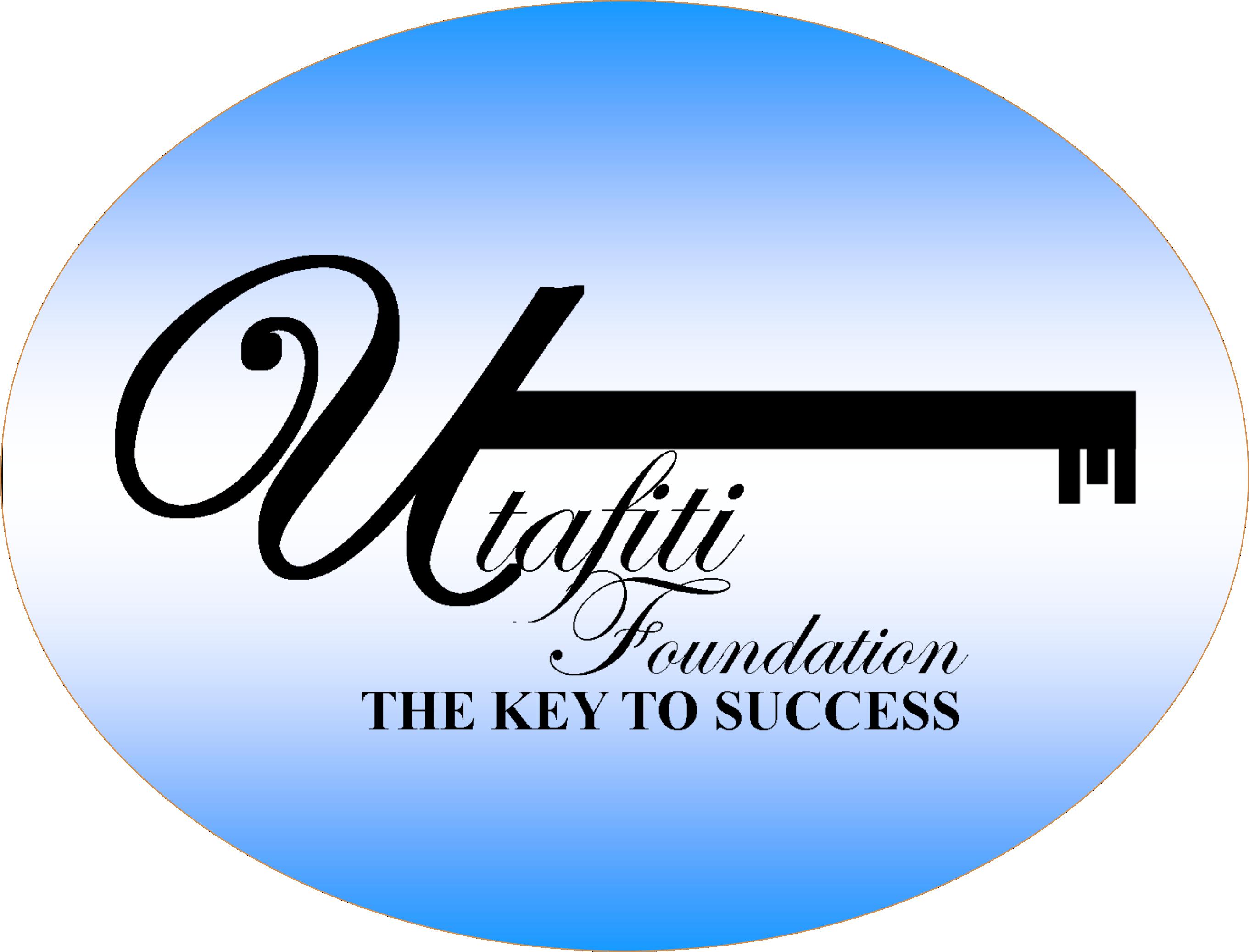 Utafiti Foundation Logo